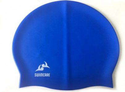 Mũ bơi vũ khí bảo vệ tối ưu cho mái tóc