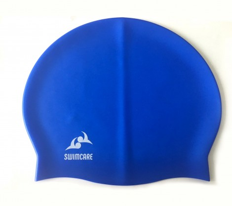 Mũ bơi cao cấp Swimcare.
