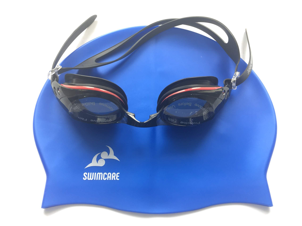 kính bơi cao cấp (0 độ) Swimcare