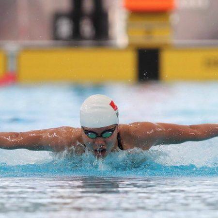 Tại sao bơi lội là môn thể thao tốt nhất
