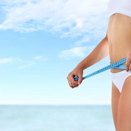 Quên tập Gym đi, bơi mới là cách giảm cân nhanh nhất