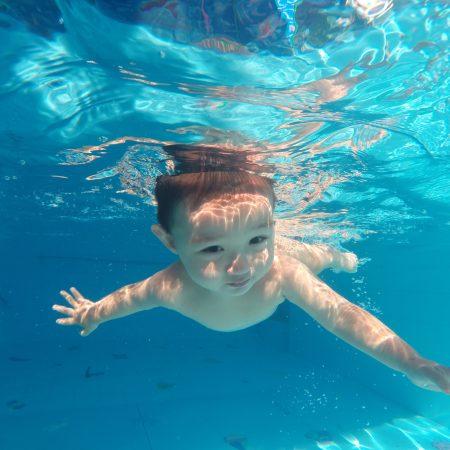 Giải mã nguyên nhân bạn học mãi vẫn chưa biết bơi