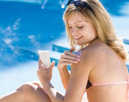 3 cách đi bơi không bị đen da mà có thể bạn chưa biết?