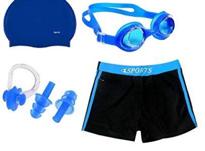 Cần chuẩn bị gì trước khi học bơi
