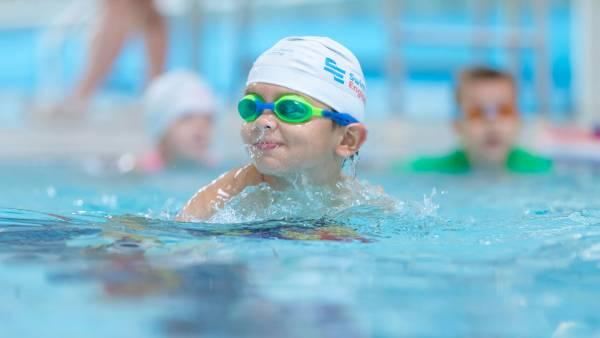 kinh nghiệm khi bơi