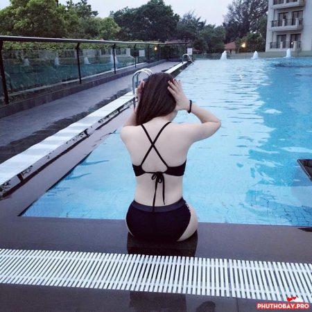 10 cách bảo vệ tóc khi đi bơi trước ảnh hưởng của clo và nắng