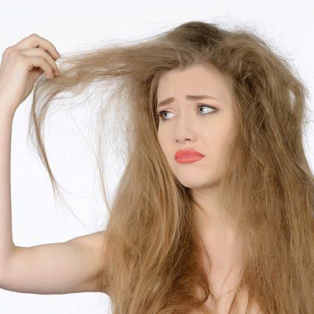 Bí quyết chăm sóc tóc sau khi đi bơi