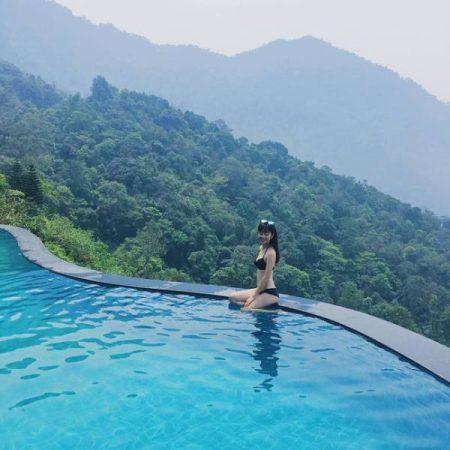 6 bể bơi siêu đẹp ở Việt Nam trải dài từ Bắc vào Nam