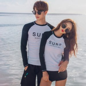 Đồ bơi cặp đôi Hàn Quốc