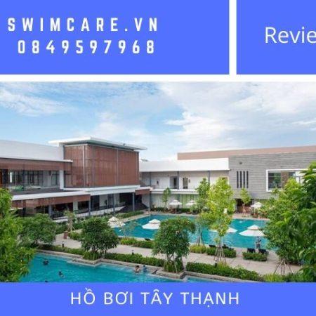 Tổng hợp hồ bơi tây thạnh Tân Phú cực đã