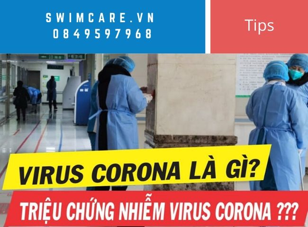 Biểu hiện Corona và cách phân biệt với bệnh cúm thường