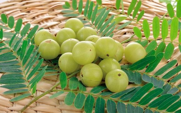 trái cây nhiều vitamin c nhất 1