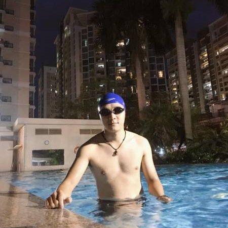 Kính bơi chính hãng